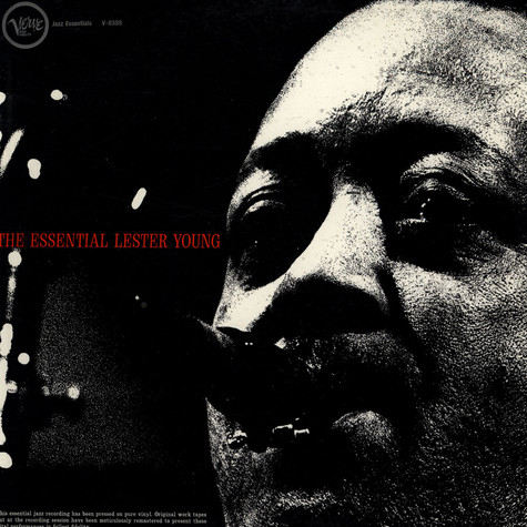 Lester Young - The Essential Lester Young
