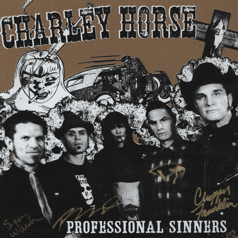 Charley Horse - Professional Sinners