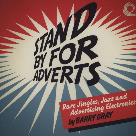 Barry Gray - Stand By For Adverts