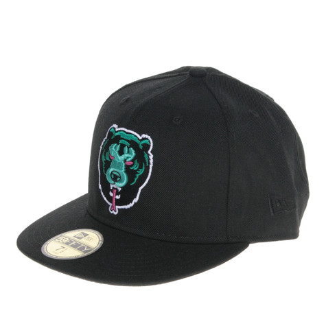 Mishka - Death Adders New Era Cap