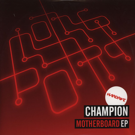Champion - Motherboard EP
