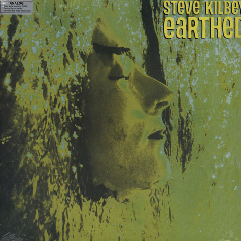 Steve Kilbey - Earthed