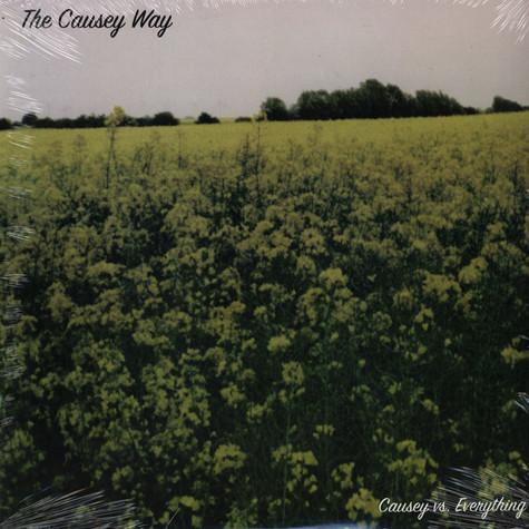 Causey Way, The - Causey Vs. Everything