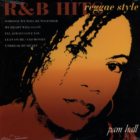 Pam Hall - Let It Be