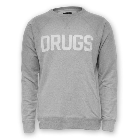Sixpack France x Struggle Inc. - Drugs Sweater