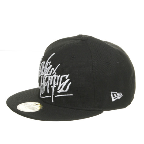 Dissizit! - Love Hate New Era Cap