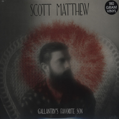 Scott Matthew - Gallantry's Favorite Son
