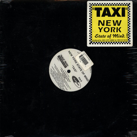 New York State Of Mind - Taxi