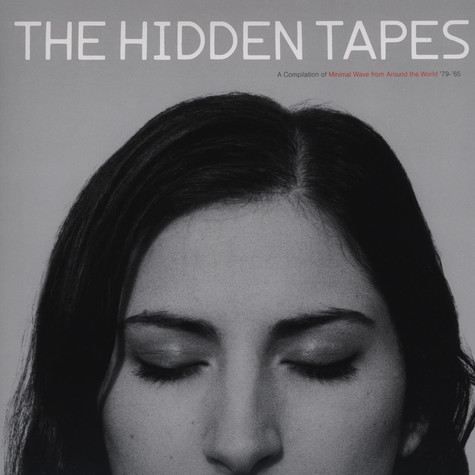 V.A. - The Hidden Tapes