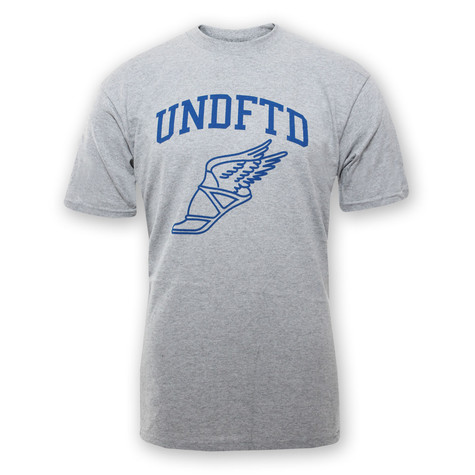 Undefeated - Wing Boot T-Shirt