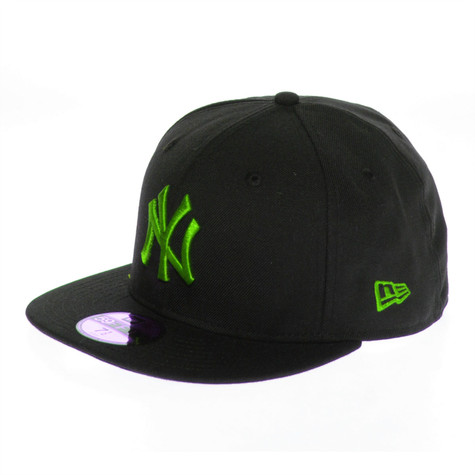 New Era - New York Yankees Seasonal Basic Cap