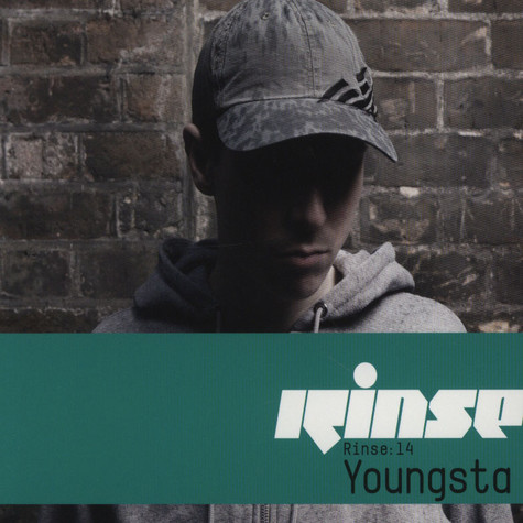 V.A. - Rinse 14 Mixed By Youngsta