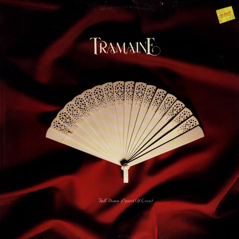 Tramaine - Fall Down (Spirit Of Love)