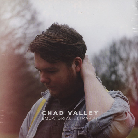 Chad Valley - Equitorial Ultravox