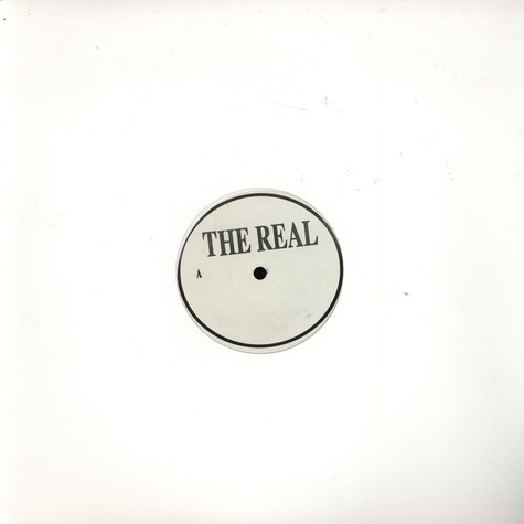 Mobb Deep / Nas - On The Real / On The Real Remix
