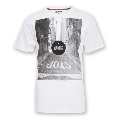 Zoo York - Empty Streets T-Shirt