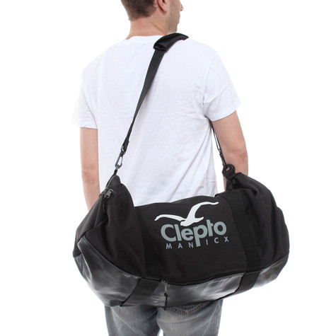Cleptomanicx - Skate Duffle Bag