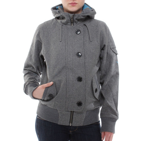 Cleptomanicx - Cilla Women Winter H. Jacket