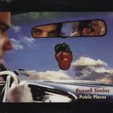 Russell Simins - Public Places