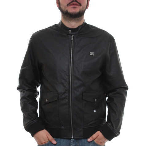 DC - Cyclone Bomber Jacket