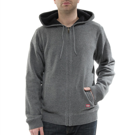 Dickies - Arsen Hooded Cardigan