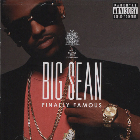 Big Sean - Finally Famous: The Album Deluxe Edition