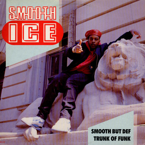 Smooth Ice - Smooth But Def