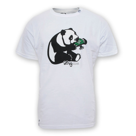 LRG - Core Collection Panda T-Shirt