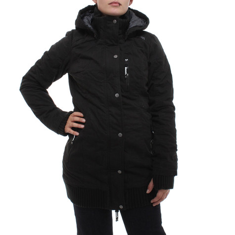 Bench - Razzer Women Parka