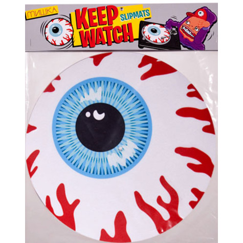 Mishka - Keep Watch Slipmats