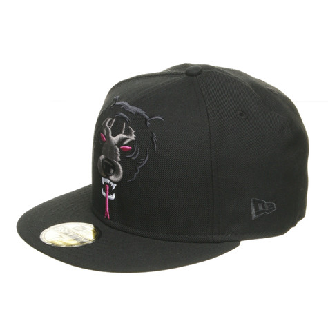 Mishka - Oversized Death Adders New Era Cap