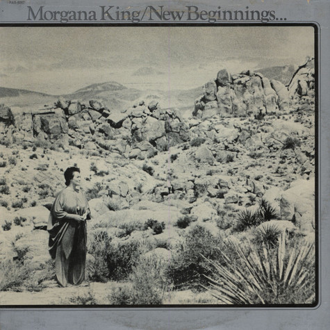 Morgana King - New Beginnings