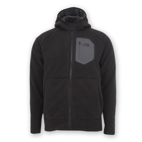The North Face - Couloir Full Zip Hoodie