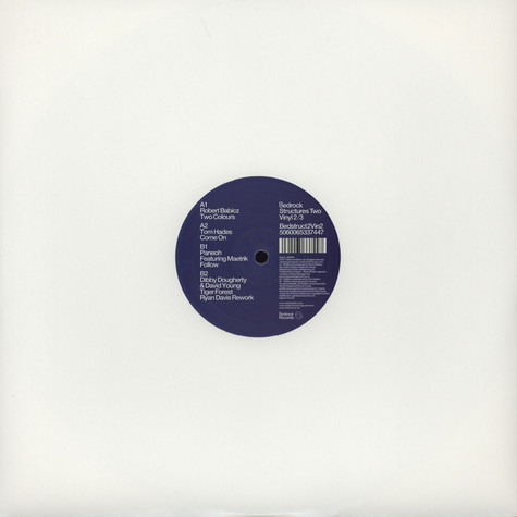 V.A. - Structures Two Part 2