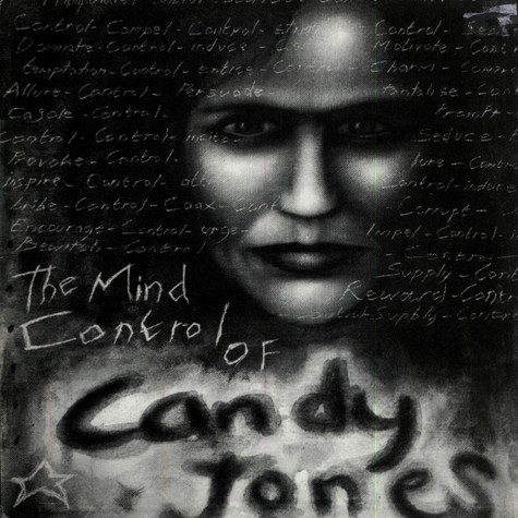 Holy Ghost Inc. - The Mind Control Of Candy Jones