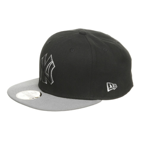 New Era - New York Yankees MonCol Cap