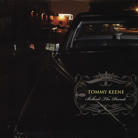 Tommy Keene - Behind The Parade