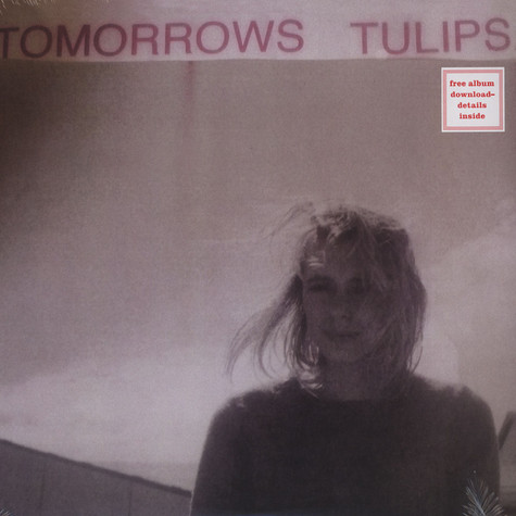 Tomorrows Tulips - Eternally Teenage