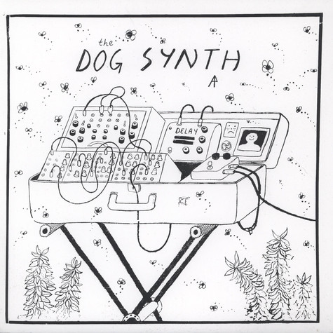 Max Eisenberg - Dog Synth