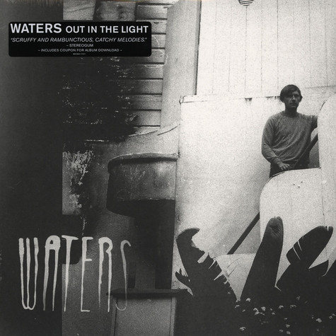 Waters - Out In The Light