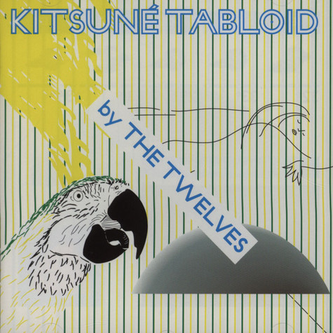 V.A. - Kitsune Tabloid (The Twelves)