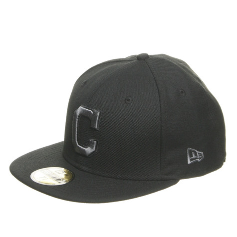 New Era - Cleveland Indians Seasonal Basic MLB Cap