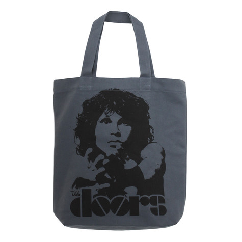 Doors, The - Light My Fire Tote Bag