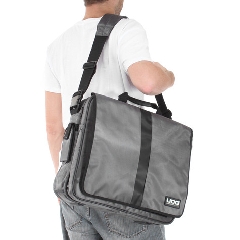 """UDG - CourierBag DeLuxe 17"""""""