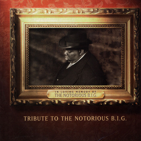 V.A. - Tribute To The Notorious B.I.G.