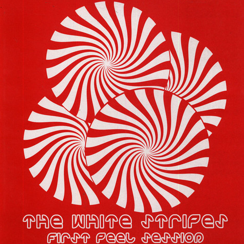 White Stripes, The - First Peel Session
