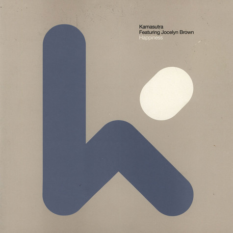 Kamasutra Featuring Jocelyn Brown - Happiness