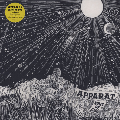 Apparat - Song Of Los