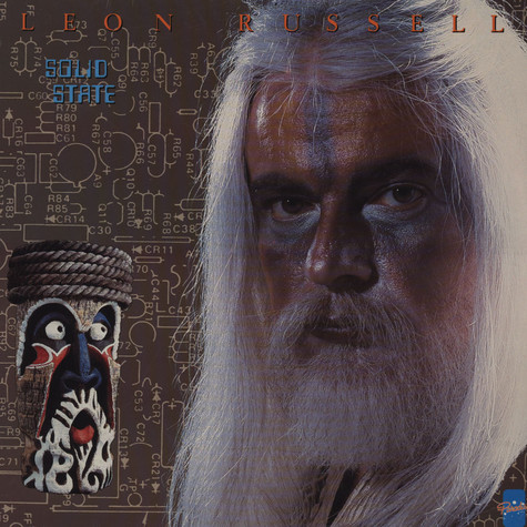 Leon Russell - Solid State