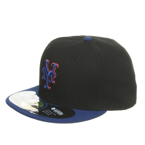 New Era - New York Mets Authentic 5950 Performance Cap